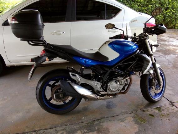 Moto Glsdius650