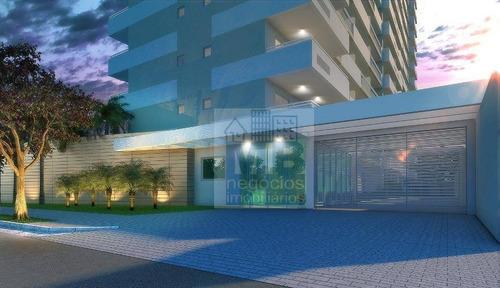 Studio À Venda, 33 M² Por R$ 392.000,00 - Alto Da Boa Vista - São Paulo/sp - St0003
