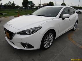 Mazda 3 Gran Touring