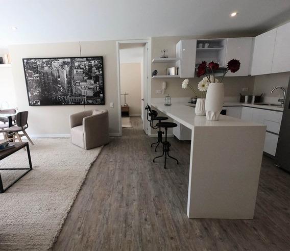 Venta Apartamento En San Martin Mls #20-367 Fr