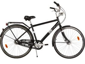Bicicleta Teknial Tekvintage R28 Nexus Frenos Roller