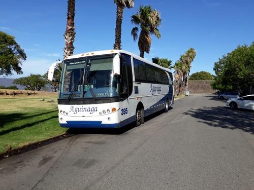 Volvo  Busscar