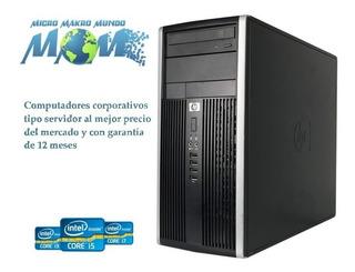 Cpu Corporativa Tipo Servidor Tecnología Core I5 / 8gb /1tb