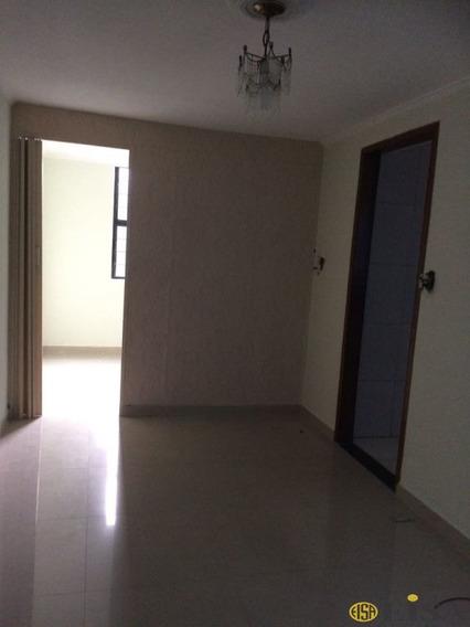 Apartamento Vila Sabrina - Ej4860