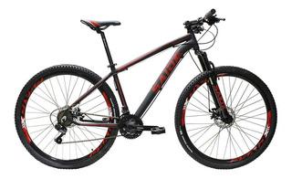 Bicicleta Aro 29 Saidx Gallant Sport Freio A Disco 21v