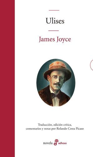 Imagen 1 de 2 de Ulises (edición 2 Tomos Con Estuche) - James Joyce