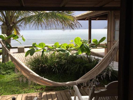 Casa Frente Al Mar - Praia Dos Ingleses Florianopolis Brasil