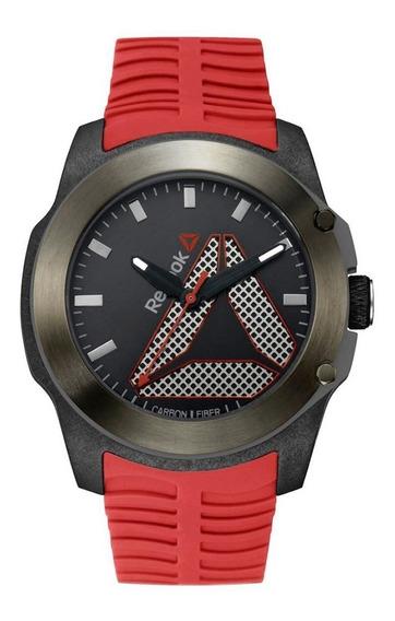 Reloj Reebok Tireflip Rd-tfl-g2-cbir-br Hombre - Tienda Of