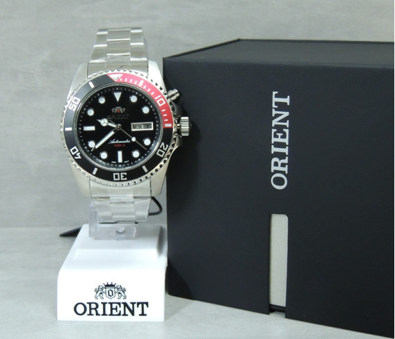 Relógio Orient Automático 469ss068 P1sx - Nfe -