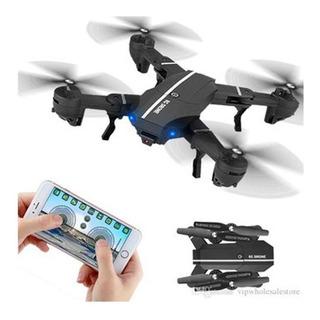 Dron / Cuadricóptero 8807w Cámara Y Wifi