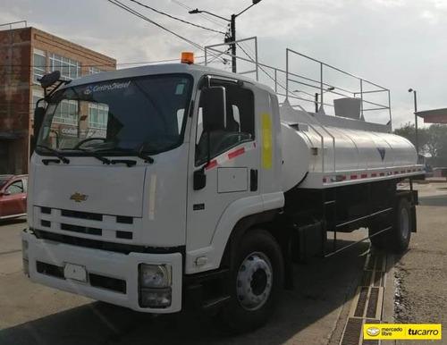 Chevrolet Fvr Equipo De Riego
