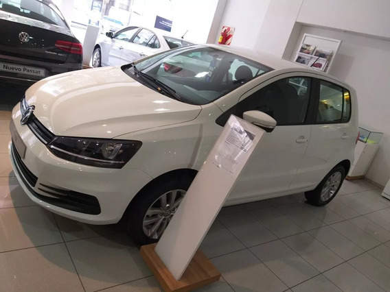 Volkswagen Fox 1.6 Connect 0km 2020 Bonificado Sauma