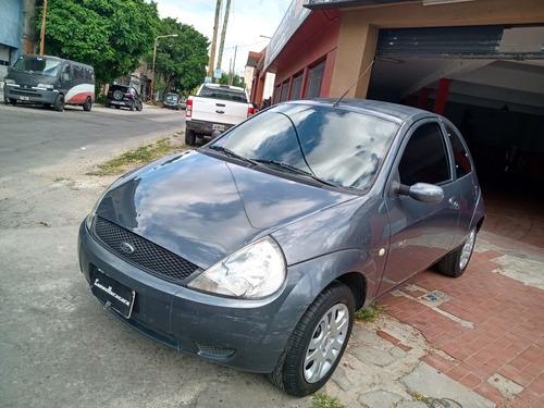 Ford Ka 1.6 Action 2004
