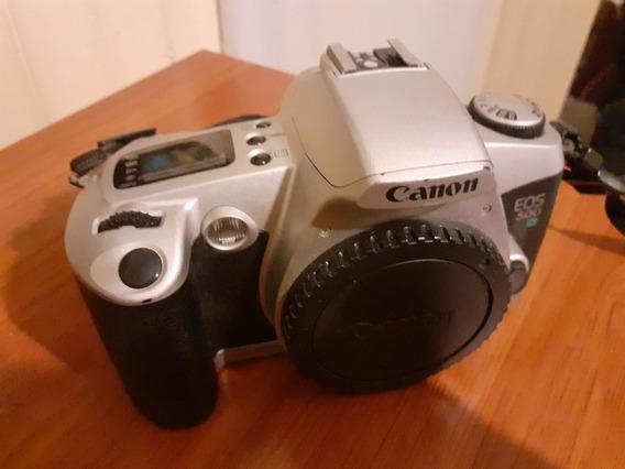 Canon 500n Analógica