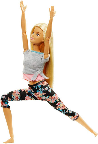 Muñeca Barbie Articulada 22 Extremidades - Envio Hoy