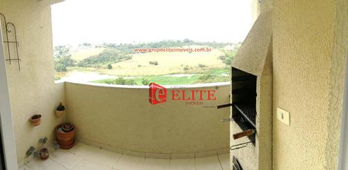 Apartamento Com 2 Dormitórios À Venda, 67 M² Por R$ 400.000,00 - Jardim Satélite - São José Dos Campos/sp - Ap3156