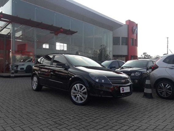 Chevrolet Vectra Hatch Gt-x 2.0 8v Flex 4p
