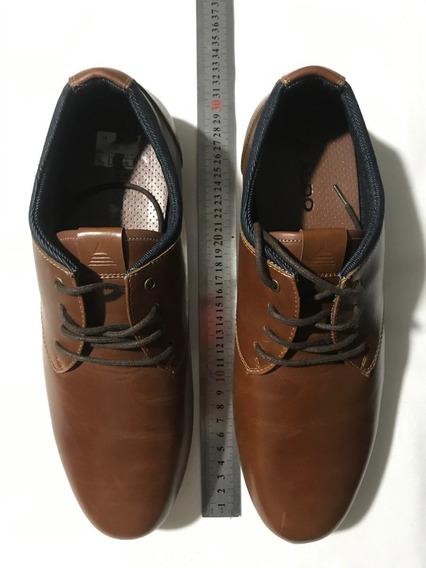 Zapato Alfo Talla 10,5 Usa 44.5 Arg 29 Cm Lineal Zapatilla