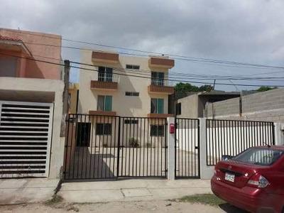 Casa En Renta En La Col. Lucio Blanco.