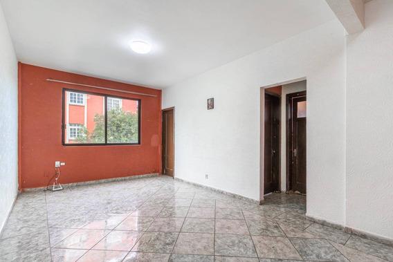 Departamento En Renta Ernesto Pugibet, Colonia Centro