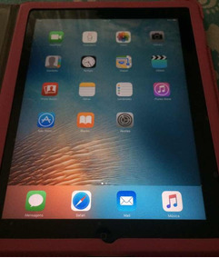 iPad 2 De 16gb - Excelente Estado