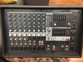 Mesa Amplificada Yamaha Emx312sc