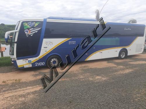 Imagem 1 de 4 de Busscar Vissta Buss Hi Scania K-380 2006 46 Lug   Rd-ref 586