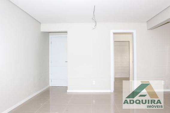 Apartamento Padrão Com 3 Quartos No Edificio Premiere - 834-v