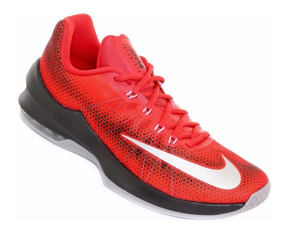 Tenis Nike Air Max Infuriate Low + Envío Gratis + Msi