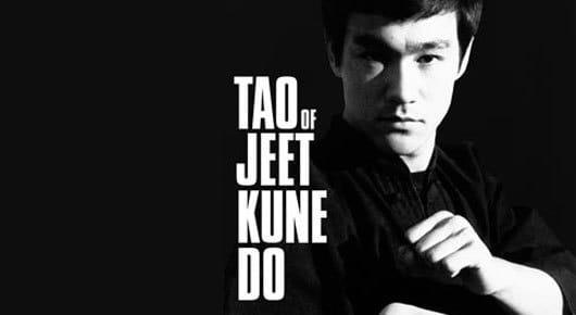 Bruce Lee - Tao Do Jeet Kune Do