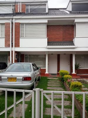 Vendo Casa En Cedro Bolívar (cedritos)