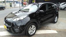 Kia Sportage 2.0 Lx 4x2 Flex Aut. 5p / Lotus Motors