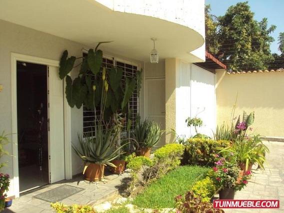 Bello Townhouse 340mts2 En Maracay.gbf19-4353