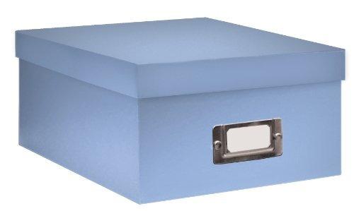 Álbumes De Fotos Pioneer B-1s Photo Storage Box, Sky Blue
