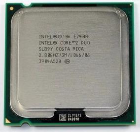Processador Intel Core 2 Duo 775 2,8 Ghz