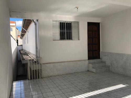 Casa Terrea Prox. Av Rio Pequeno - Fl35