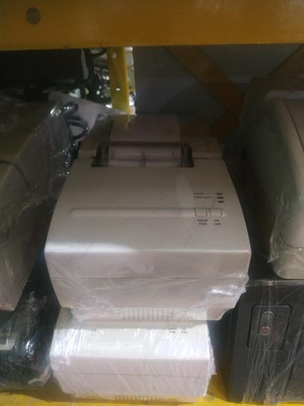 Impressora Matricial Bematech Mp20 Revisada Funcionando Ok C