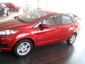 Ford Fiesta 2018 Se Automatico