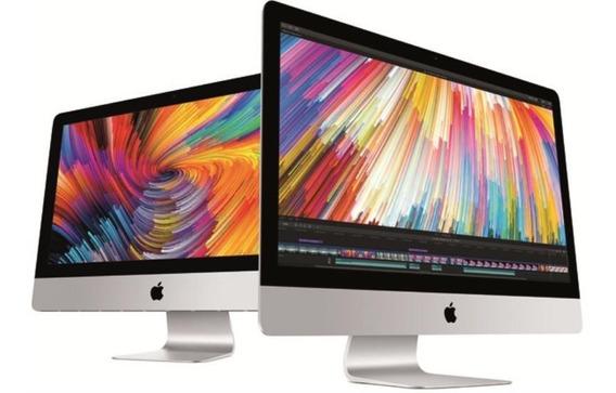 Apple iMac 5k 27 Mrr02 2019 | I5 4.3ghz | 8gb | 1tb | Nfe
