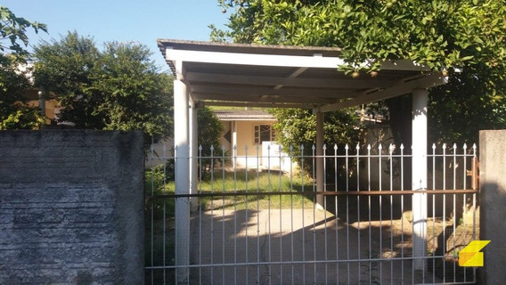Casa - Guarda Do Cubatao - Ref: 15261 - V-15261