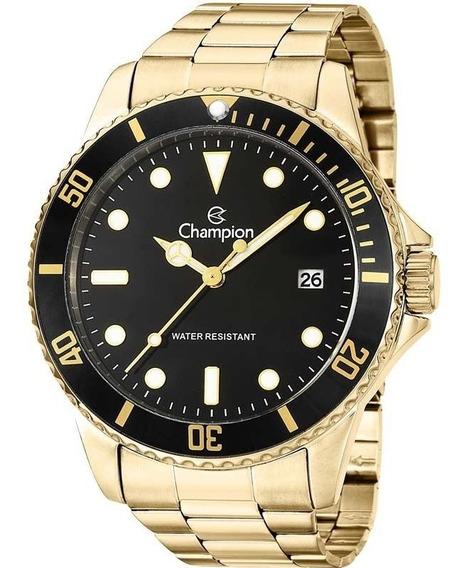 Relógio Masculino Champion Original Garantia Nota Ca31266u