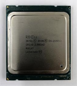 Xeon E5-2680 V2 Lga 2011 10 Cores - 2,80 Ghz