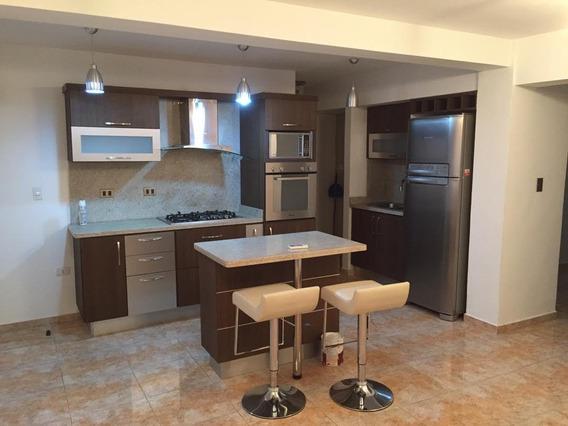 Apartamento En Venta Los Samanes Cabudare 20-717 Rr