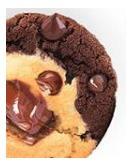 Galletas Choco Duo Susy