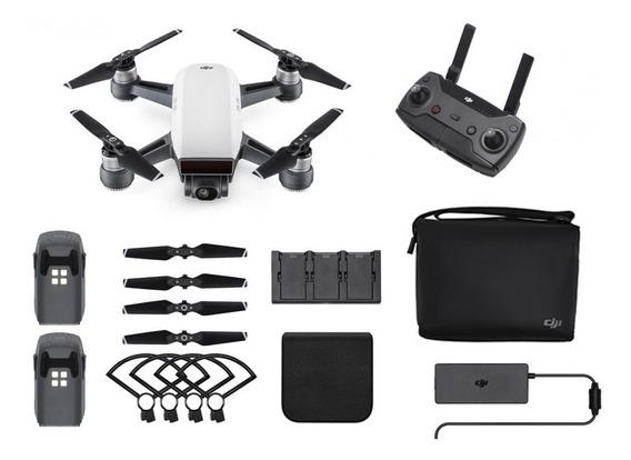 Drone Dji Spark Combo - Pronta Entrega