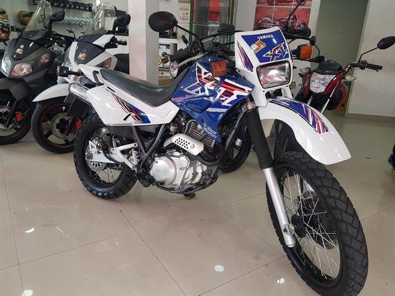 Yamaha Xt 600e 1998 Azul