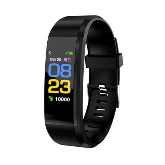 Relogio Smart Watch Xanes B05 Impermeável Ip67 Preto