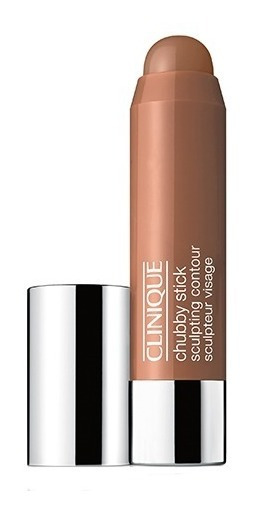 Chubby Stick Sculpting Contour Clinique - Contorno Facial 6g