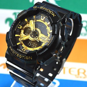 Relógio G-shock Protection Ga-110