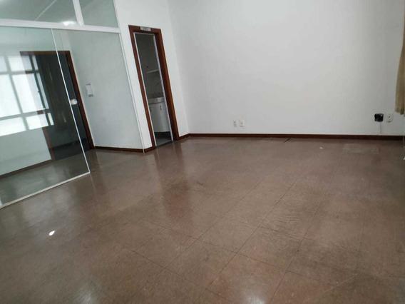 Conjunto De Salas Para Alugar No Centro! - Pon1513